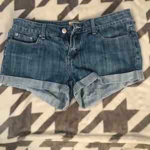 Forever 21 shorts size 29